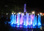 musical fountain candon city dec 10 8fb